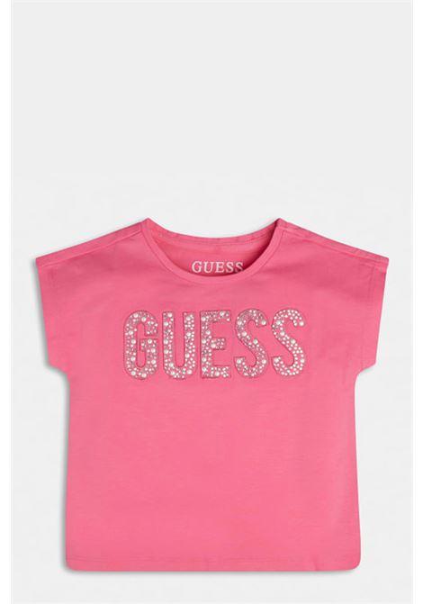 GUESS | T-shirt | K1RI07 K6YW1G607