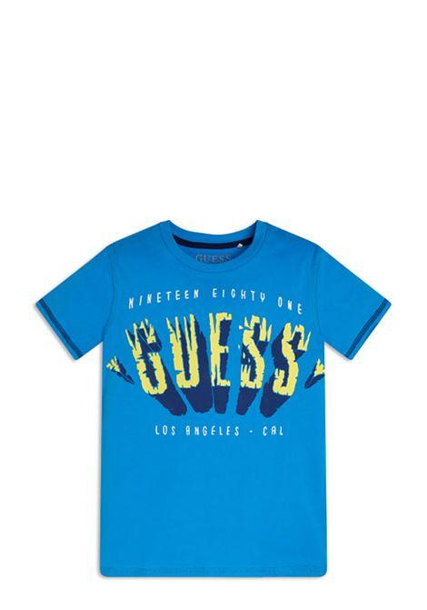 T-shirt GUESS | T-shirts | L1GI16 K8HM0CEPR