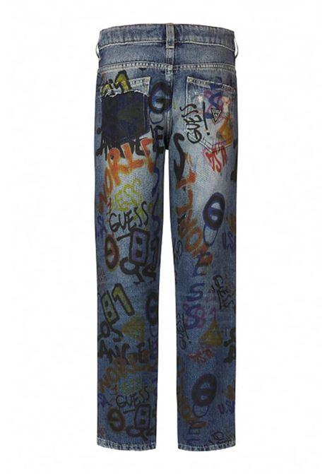 GUESS   Jeans   L1RA00 D3Y00SDGW