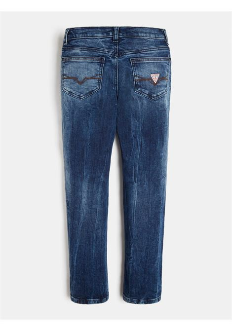 Jeans GUESS | Jeans | L1RA06 D46T0BSWS