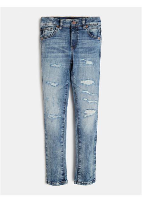 Jeans GUESS | Jeans | L1RA08 D46T0SDRW