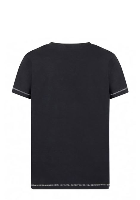 GUESS | T-shirt | L1RI04 K8HM0JBLK
