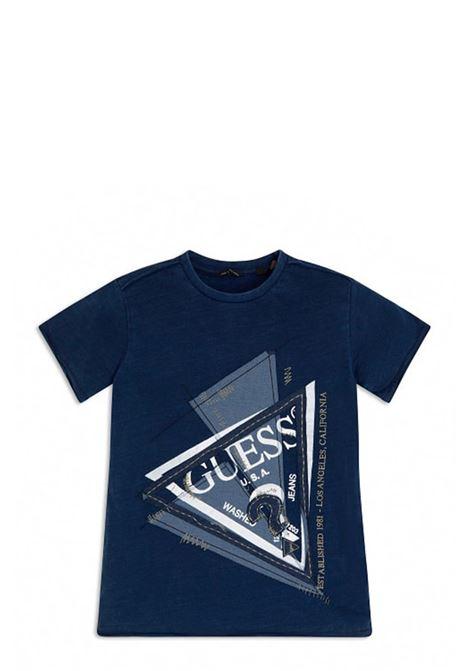 GUESS | T-shirt | L1RI15 K8GA0F233