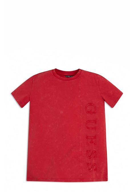 GUESS | T-shirt | L1RI26 K8HM0G503
