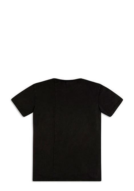 GUESS | T-shirt | L1RI26 K8HM0JBLK
