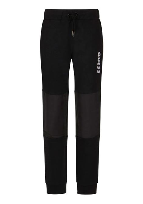 Pantaloni felpa GUESS | Pantaloni felpa | L1RQ04 K82T0JBLK