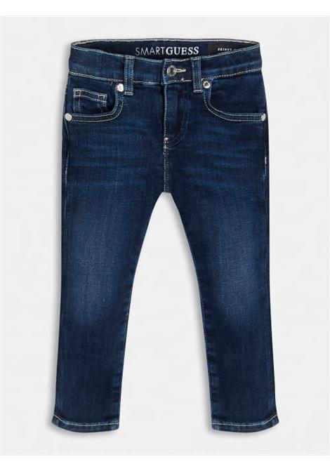 Jeans GUESS | Jeans | N1RA08 D4AK0ALBM