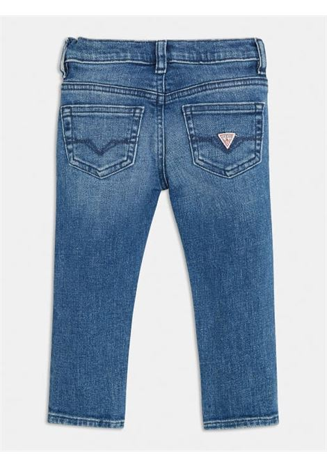 Jeans GUESS | Jeans | N1RA10 D4B70RDND