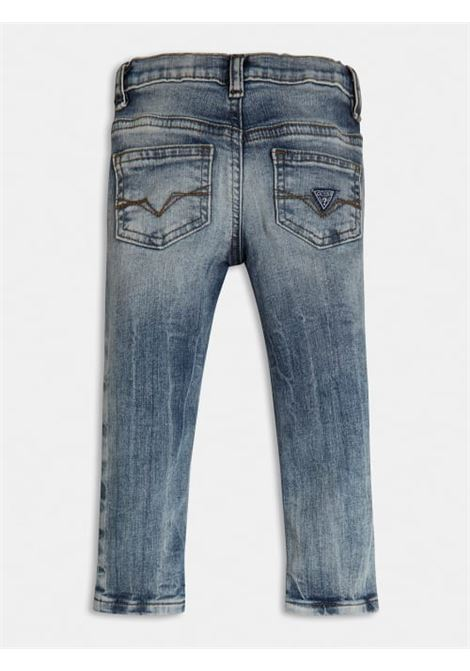 Jeans GUESS | Jeans | N1RA15 D46T0SDRW