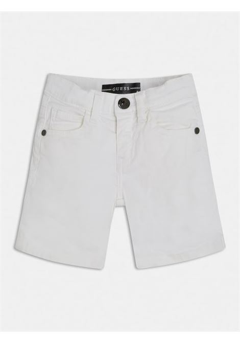 GUESS | Shorts | N1RD03 WCTF0TWHT
