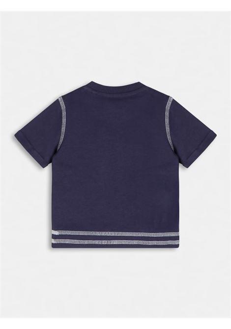 T-shirt GUESS | T-shirts | N1RI15 K8HM0DEKB