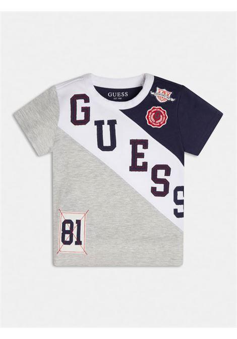 T-shirt GUESS | T-shirts | N1RI18 K8HM0FV91