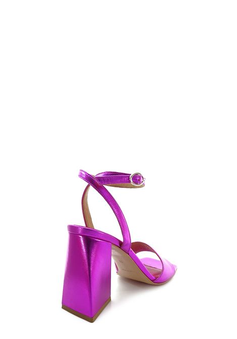 ISABELLE PARIS | High Heel Sandals | IS282FUXIA