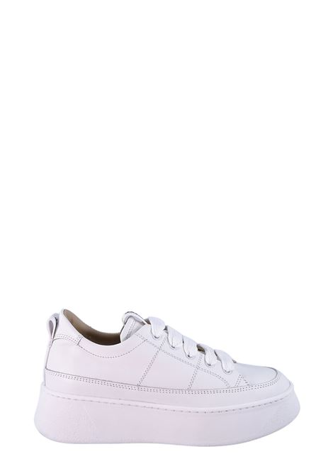 JANET & JANET | Sneakers | 01050BIANCO
