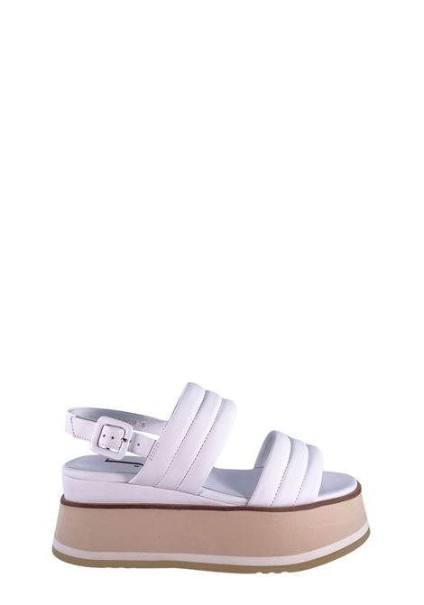 JEANNOT | Wedges | GJ503BIANCO