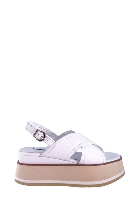 JEANNOT | Wedges | GJ504BIANCO
