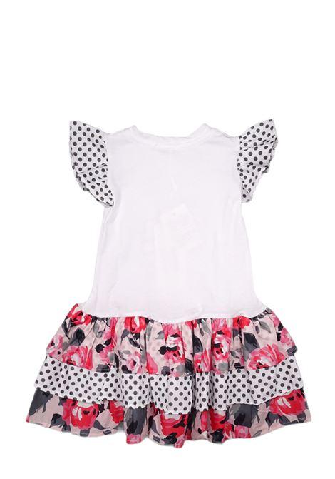 JEYCAT | Dress | JCBDR7539MULTICOLOR