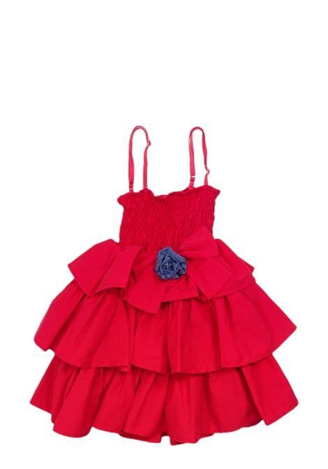 JEYCAT | Dress | JCBDR7554005