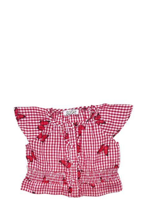 JEYCAT | Shirt | JCNSH7397MULTICOLOR
