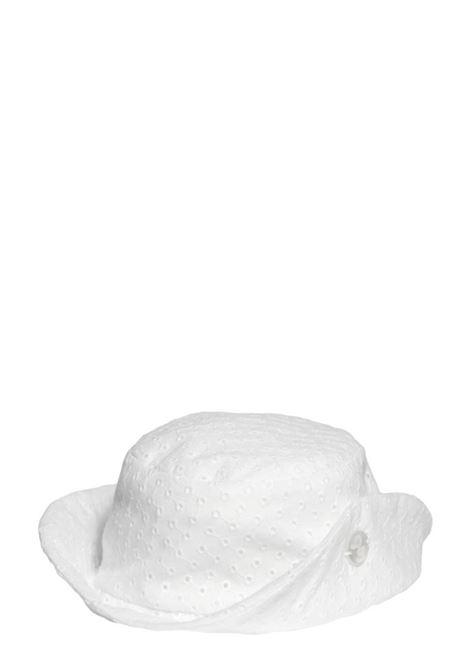 LALALÙ | Hat | CAL008EWHITE