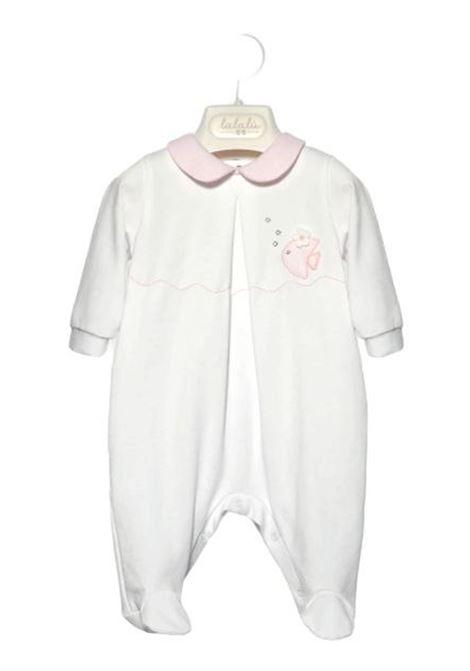 LALALÙ | Baby onesie | TBL5EWHITE