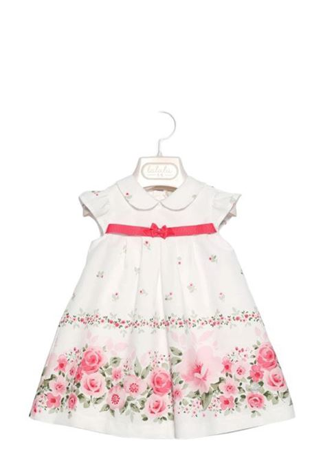 LALALÙ | Dress | VTL06EPEONIA