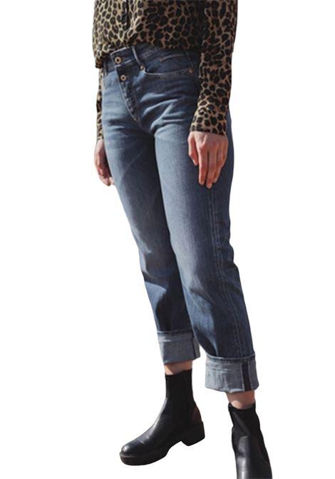 Jeans LE TEMPS DES CERISES | Jeans | JF418BASW90753001