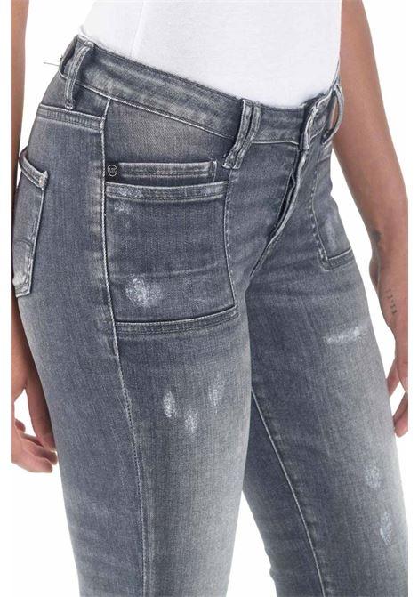 Jeans LE TEMPS DES CERISES | Jeans | JFSCOT00W12160003
