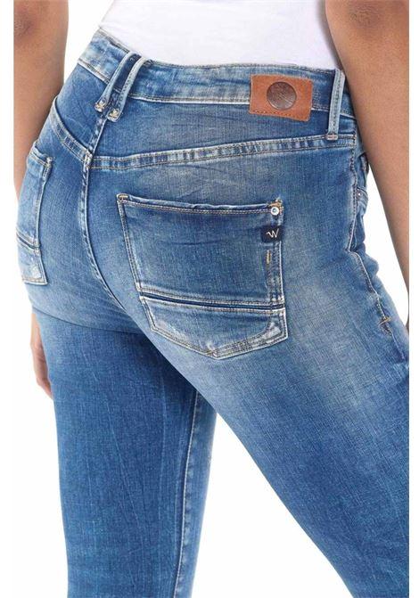 Jeans LE TEMPS DES CERISES | Jeans | JFUSOA00W12293001