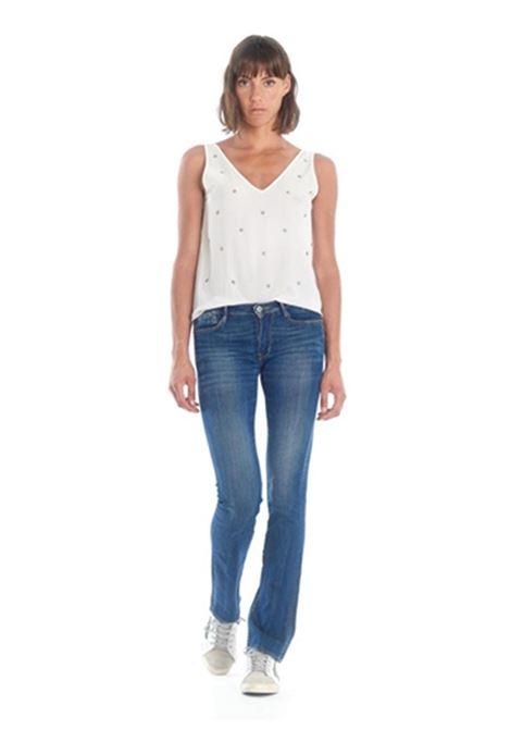 Jeans LE TEMPS DES CERISES | Jeans | JFZETOU0W12253001