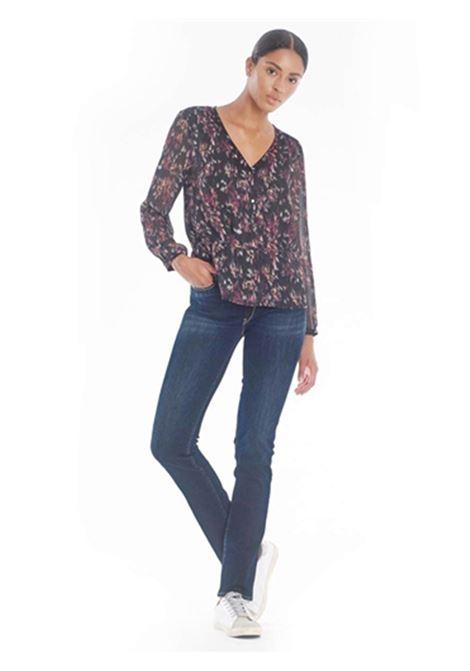 Jeans LE TEMPS DES CERISES | Jeans | JFZITA00W20683001