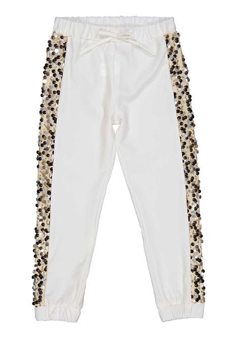 LE VOLIERE | Trousers | 722.22154.0010E