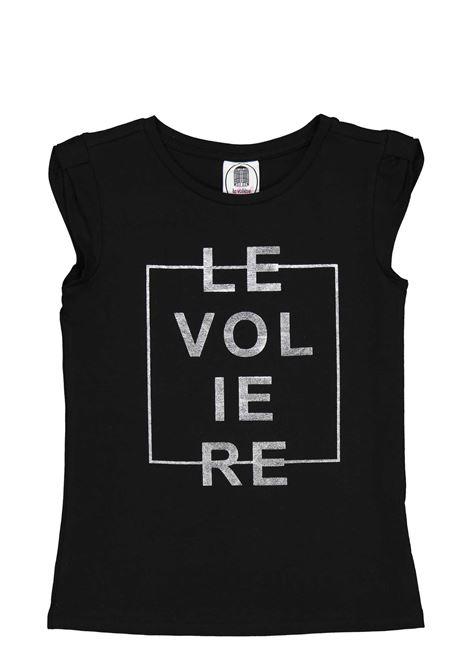 LE VOLIERE | T-shirt | 975.24313.0010A