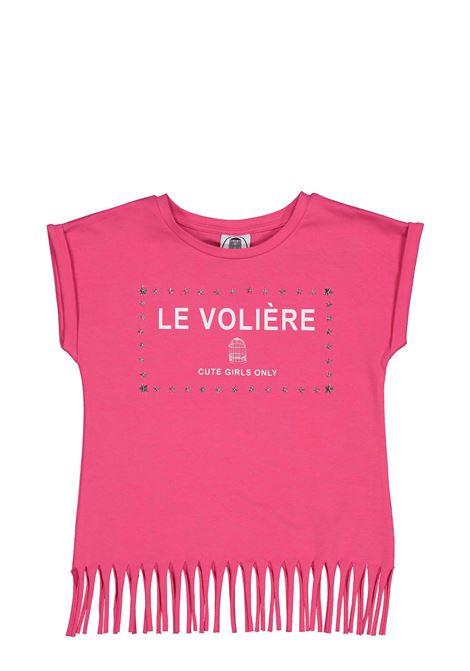 LE VOLIERE | T-shirt | 975.24327.000