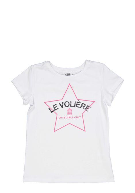 LE VOLIERE | T-shirt | 975.24328.0015A