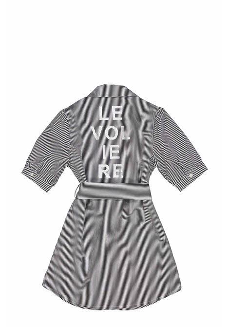 LE VOLIERE | Dress | 975.25557.0090Z