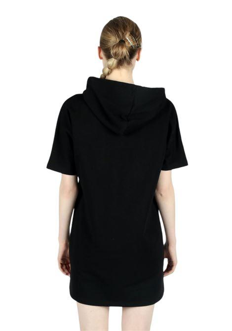 LE VOLIERE | Dress | D035BSNERO