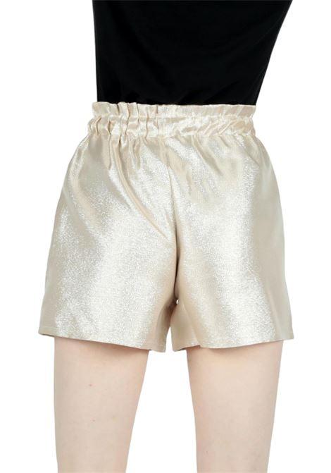Short LE VOLIERE | Shorts | P042GOORO
