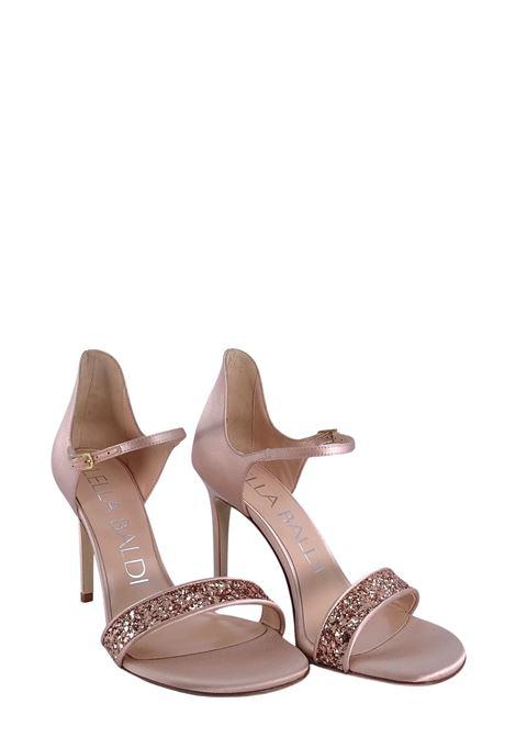 LELLA BALDI | High Heel Sandals | 273ROSA