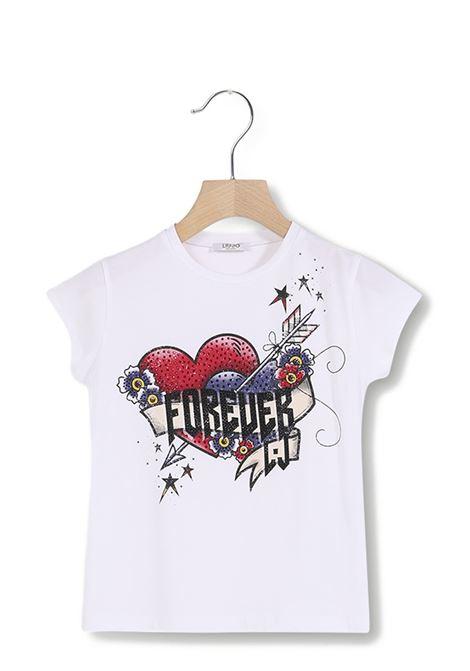 T-shirt LIU-JO | T-shirts | GA1082J5003T9595