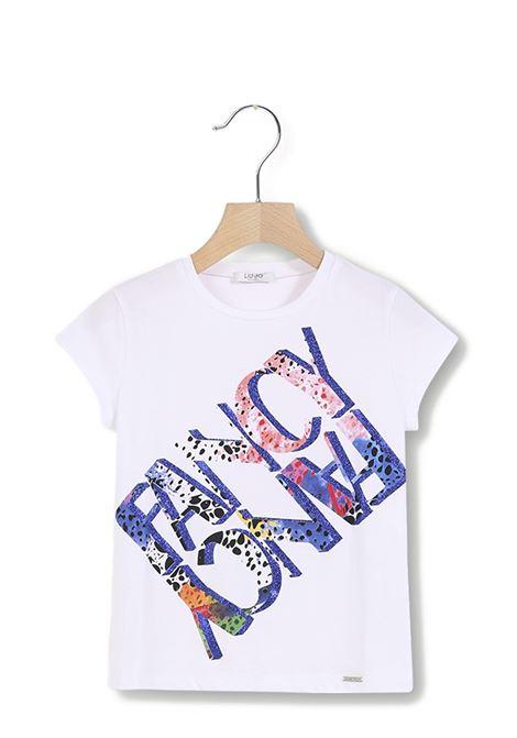 T-shirt LIU-JO | T-shirts | GA1109J500310601