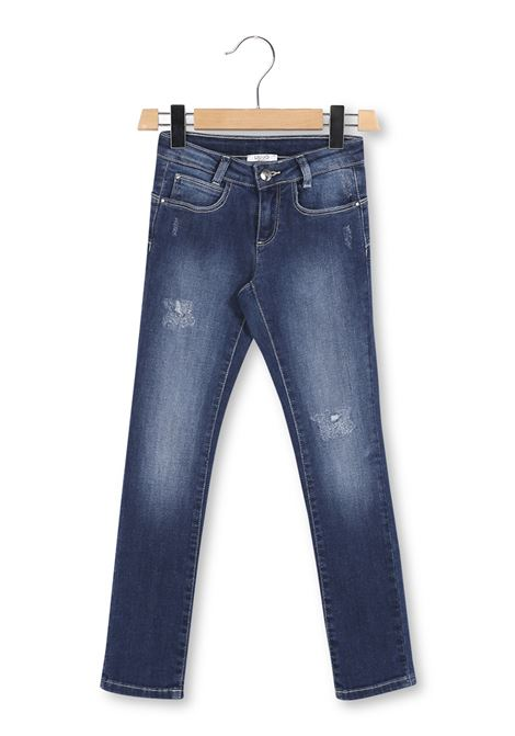 Jeans LIU-JO | Jeans | GA1222D324677212