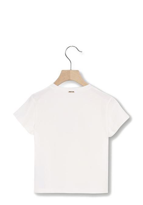 LIU-JO | T-shirt | GA1226J0088T9054