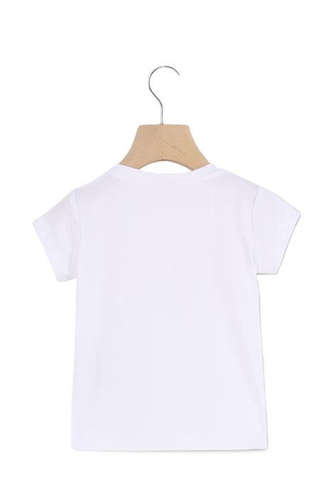 T-shirt LIU-JO | T-shirts | KA1001J5003T9947