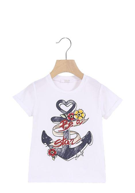 T-shirt LIU-JO | T-shirts | KA1067J5003T9622