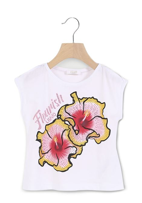 T-shirt LIU-JO | T-shirts | KA1122J500310601