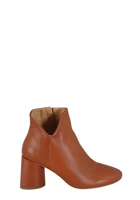 LORENZO MARI | Ankle Boots | LOR 1491CUOIO