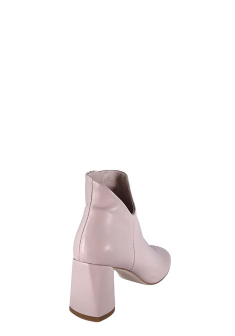 LORENZO MARI | Ankle Boots | LOR 1491TAUPE