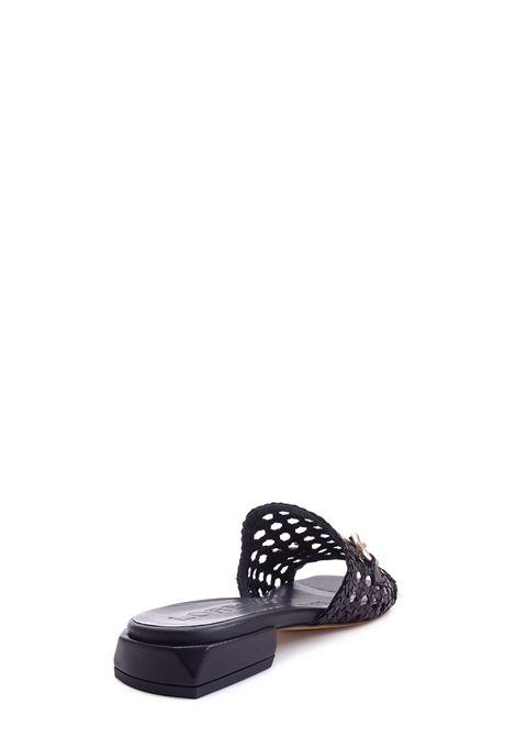 LORENZO MARI | Flat Sandals | SERSENERO