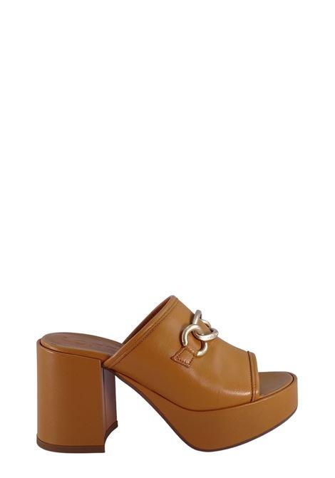 Sandali alti LORENZO MARI | Sandali alti | VALCHIRIAGRANO
